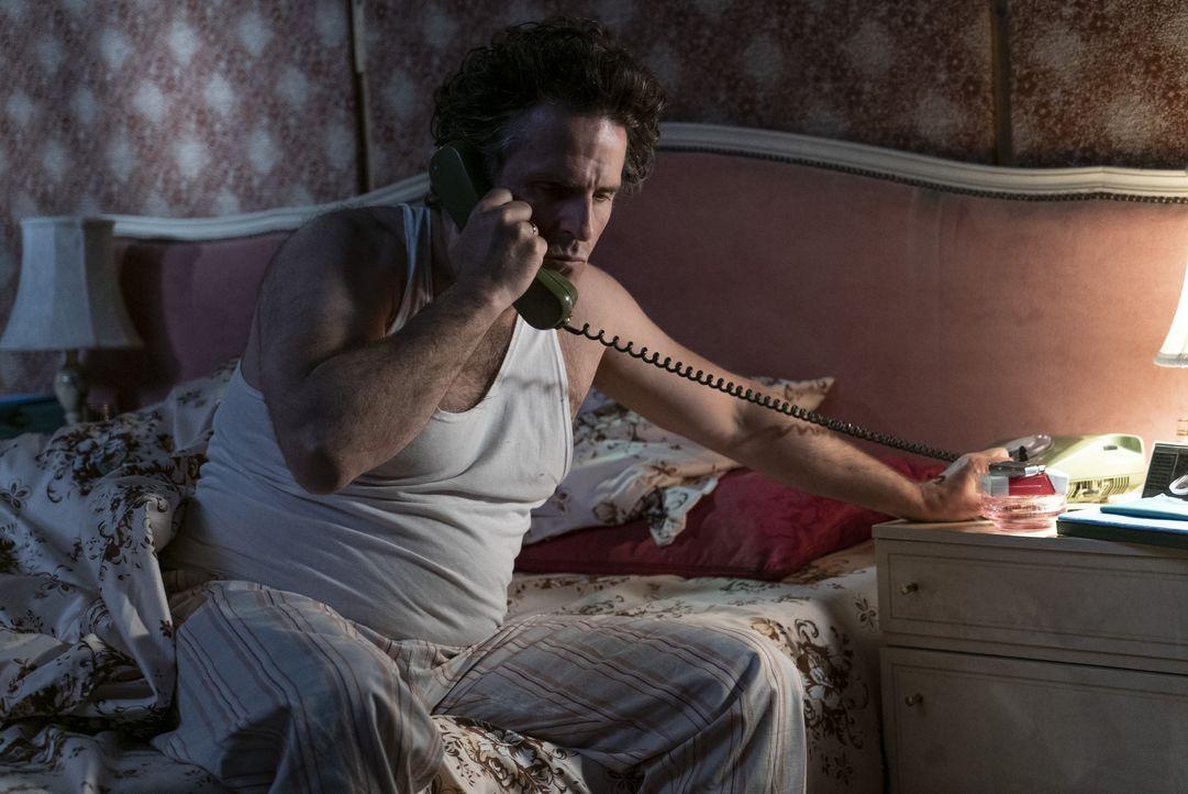 Viktor Bryukhanov (Con O'Neill) - Bildquelle: Sky UK Ltd/HBO