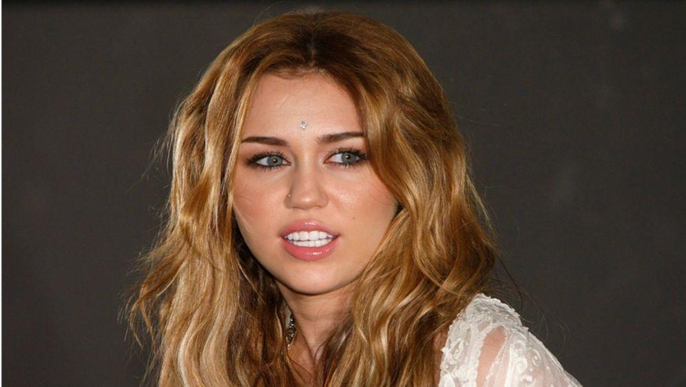 Miley Cyrus Jahre vor Nackt-Auftritten: Ganz unschuldig
