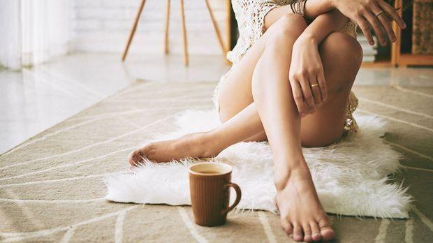 Ein Kaffee am Morgen vertreibt Kummer und Sorgen – wie du ihn in deiner Beaut...