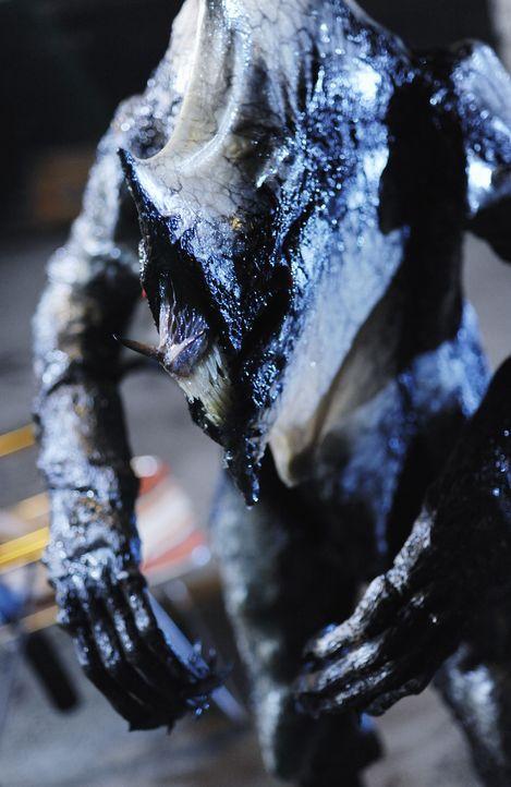 Aliens planen eine Invasion, die das Ende der Menschheit bedeuten würde ... - Bildquelle: Disney