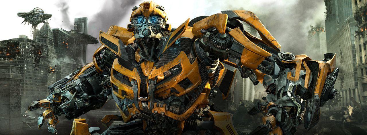 Die Decepticons kennen nach ihrer Niederlage durch die Autobots nur ein Ziel: Rache. Die Gelegenheit zur Vergeltung ergibt sich, als Shockwave zu ne... - Bildquelle: 2010 Paramount Pictures Corporation.  All Rights Reserved.