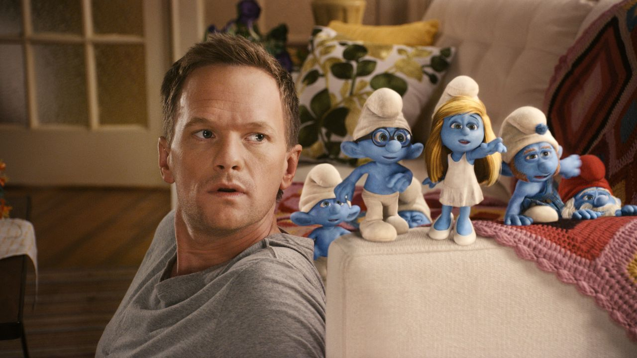 Patrick Winslow (Neil Patrick Harris) muss sich erst an seine kleinen neuen Mitbewohner gewöhnen. Mitten in einer beruflich stressigen Phase tauchen... - Bildquelle: 2011 Columbia Pictures Industries, Inc. and Hemisphere - Culver Picture Partners I, LLC. All Rights Reserved.