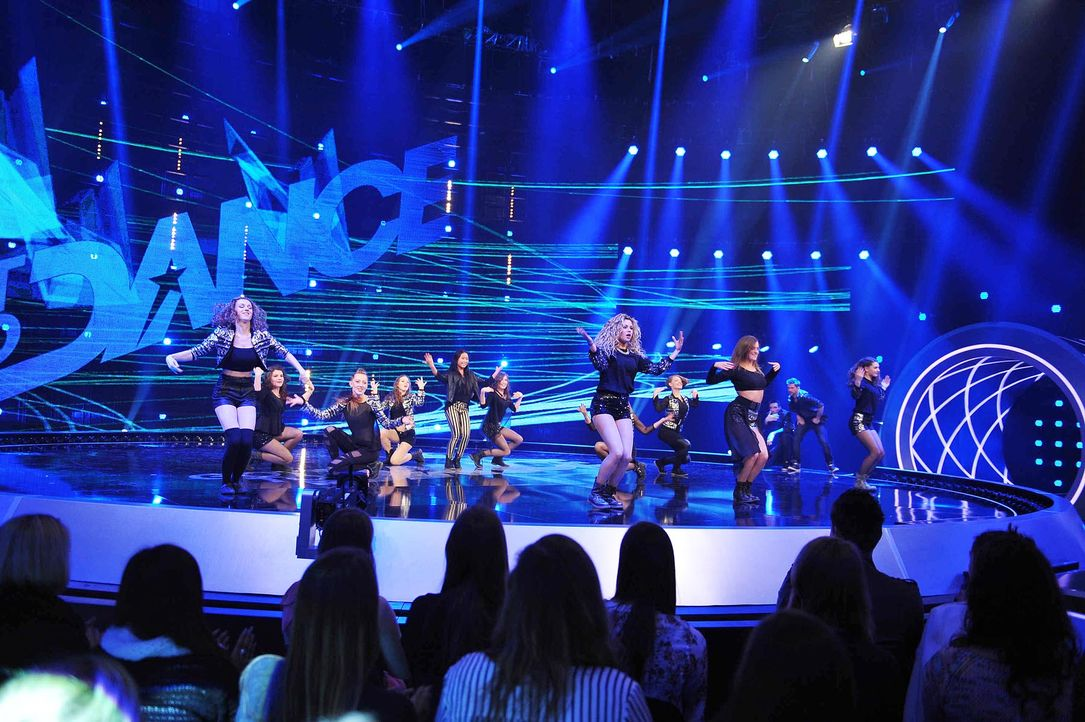 Got-To-Dance-Diced13-01-SAT1-ProSieben-Willi-Weber - Bildquelle: SAT.1/ProSieben/Willi Weber