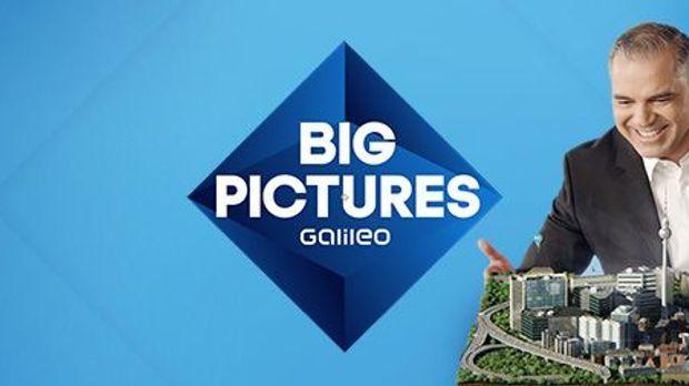 Galileo Big Pictures Stream