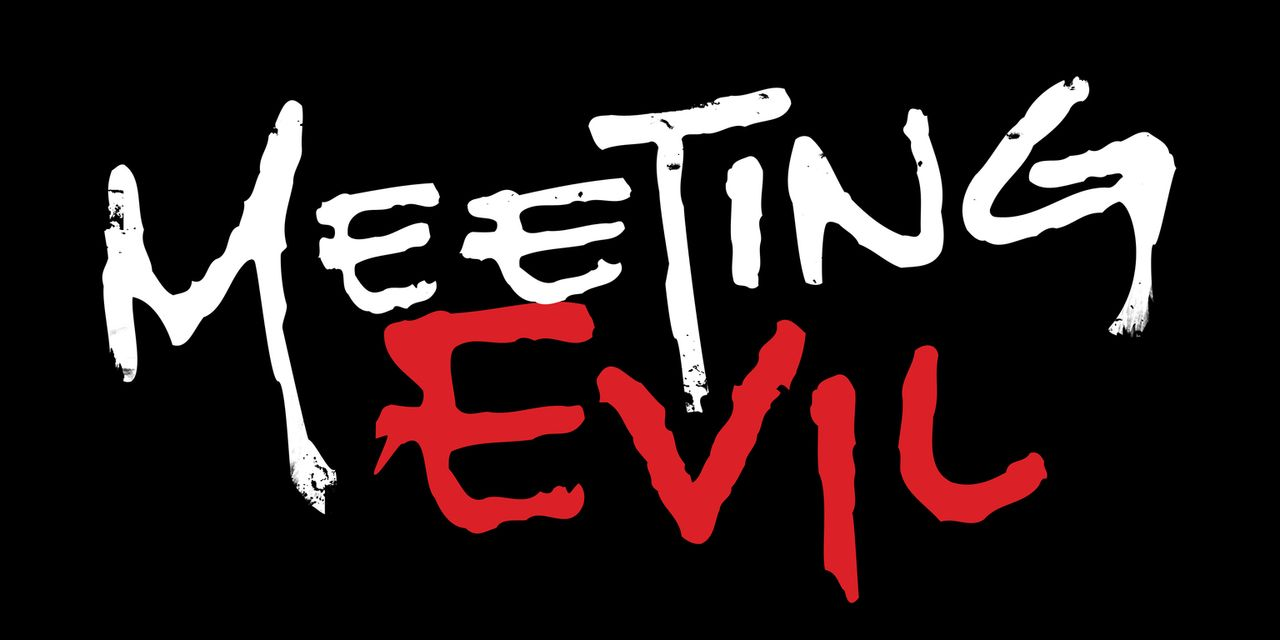 MEETING EVIL - Logo - Bildquelle: 2012 Twentieth Century Fox Film Corporation. All rights reserved. Not for sale or duplication.