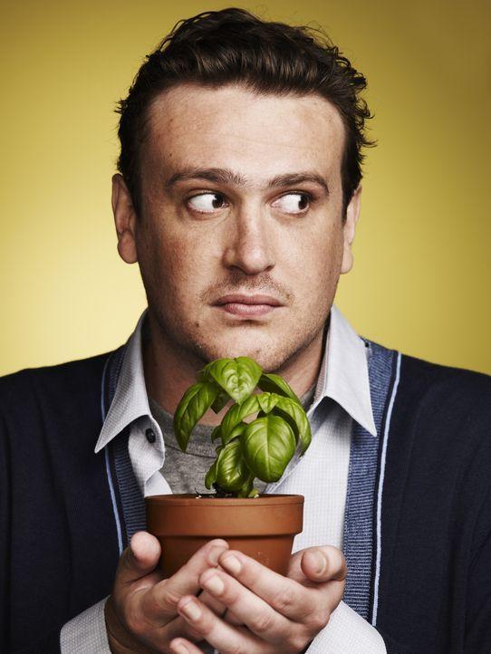(6. Staffel) - Mit seinem besten Freund Marshall (Jason Segel), hat Ted viele lustige Stunden verbracht ... - Bildquelle: 20th Century Fox International Television
