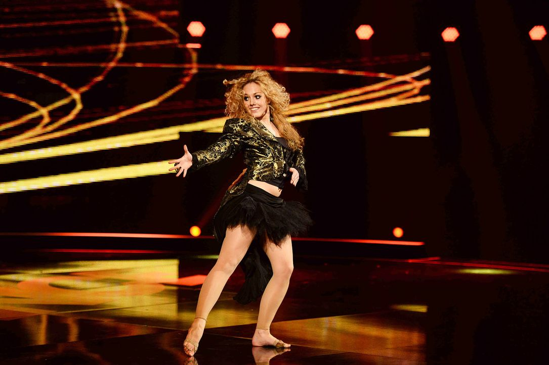 Got-To-Dance-Julie-Martin-04-SAT1-ProSieben-Willi-Weber - Bildquelle: SAT.1/ProSieben/Willi Weber