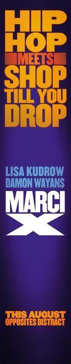 """""""Marci X - Uptown gets Down"""" - Bildquelle: Paramount Pictures"""