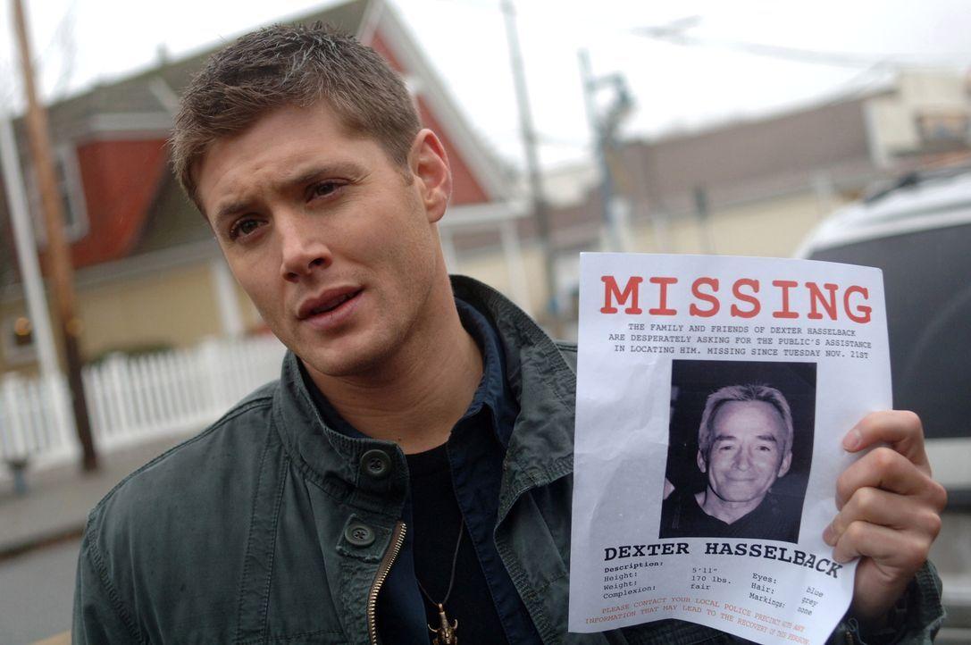 Gemeinsam mit seinem Bruder geht Dean (Jensen Ackles) dem mysteriösen Verschwinden eines Mannes nach ... - Bildquelle: Warner Bros. Television