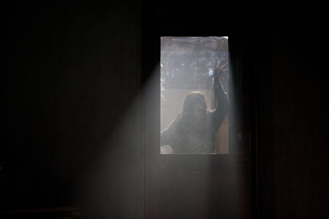 Die Wände des Geheimzimmers sind so gut isoliert, dass es unmöglich scheint, die Außenwelt auf sich aufmerksam zu machen. Echt blöd gelaufen für die... - Bildquelle: Twentieth Century Fox Film Corporation. All rights reserved.