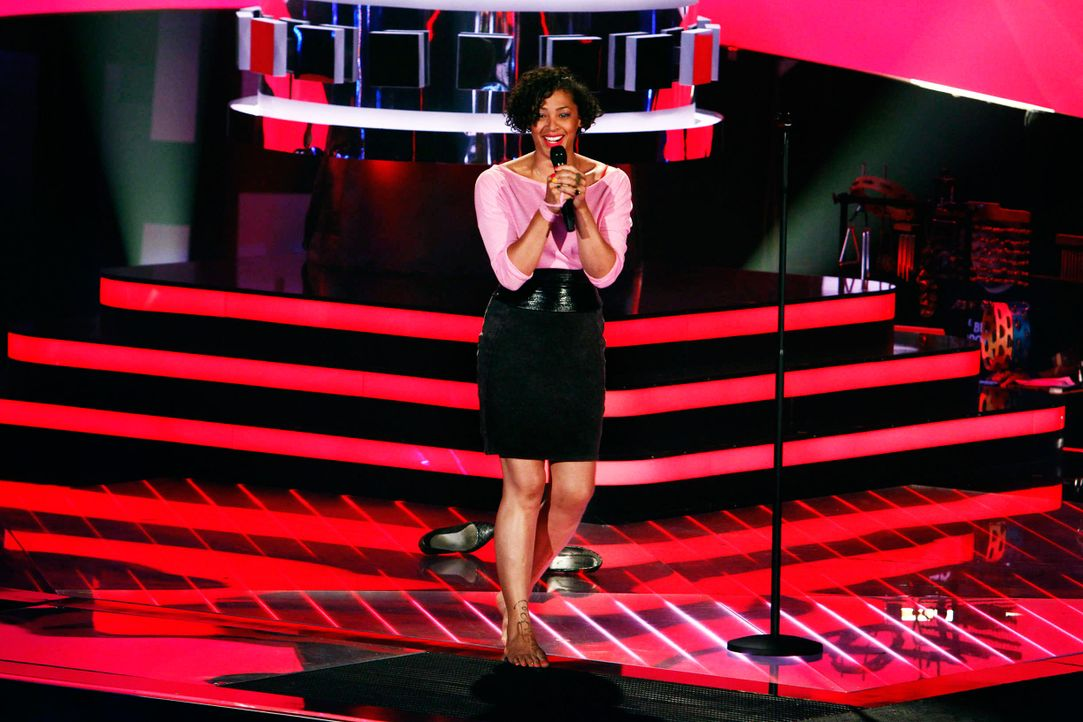 sandra-03-the-voice-of-germany-staffel-2-epi05-showjpg 2448 x 1632 - Bildquelle: SAT.1/ProSieben/Richard Hübner