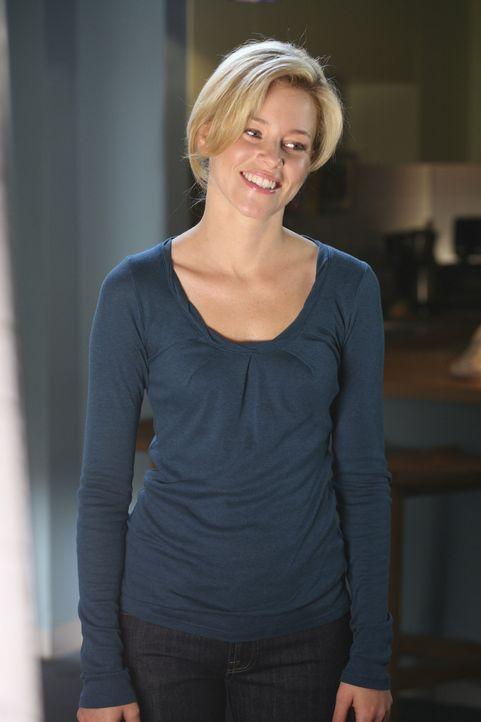 J.D. versucht, Kim (Elizabeth Banks ) davon abzubringen, die Stelle in Washington anzunehmen, indem er ihr seine volle Unterstützung zusichert. Doc... - Bildquelle: Touchstone Television