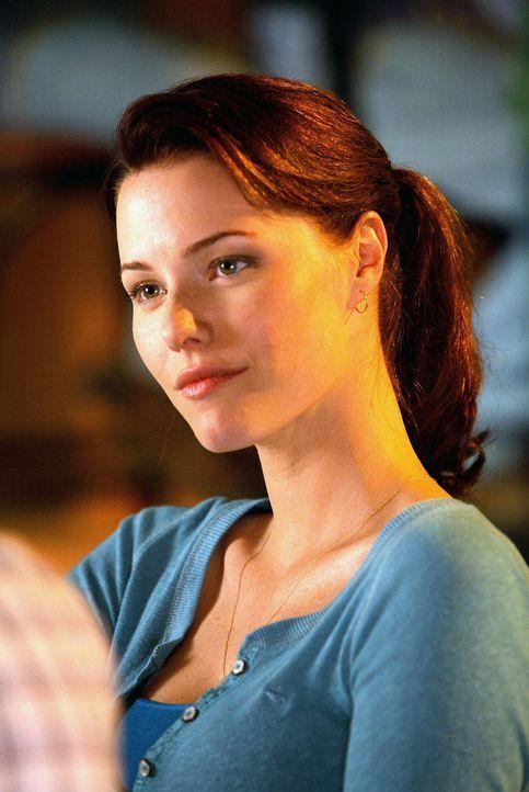 Emily (Melissa Sagemiller) verliert ihr Herz an den jungen Schwimmchampion Jake Fischer ... - Bildquelle: Touchstone Pictures. All rights reserved