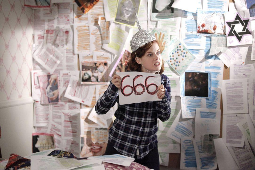 Leidet nach einer Zahn-OP an paranoiden Wahnvorstellungen: Tessa (Jane Levy) ... - Bildquelle: Warner Brothers