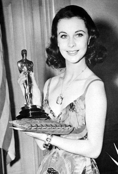 Vivien-Leigh-1940-02-29-AFP - Bildquelle: AFP