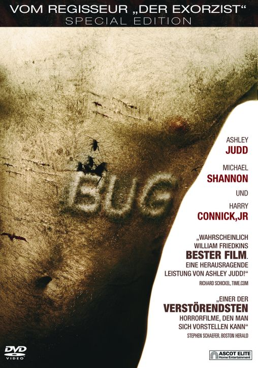 Bug - Cover