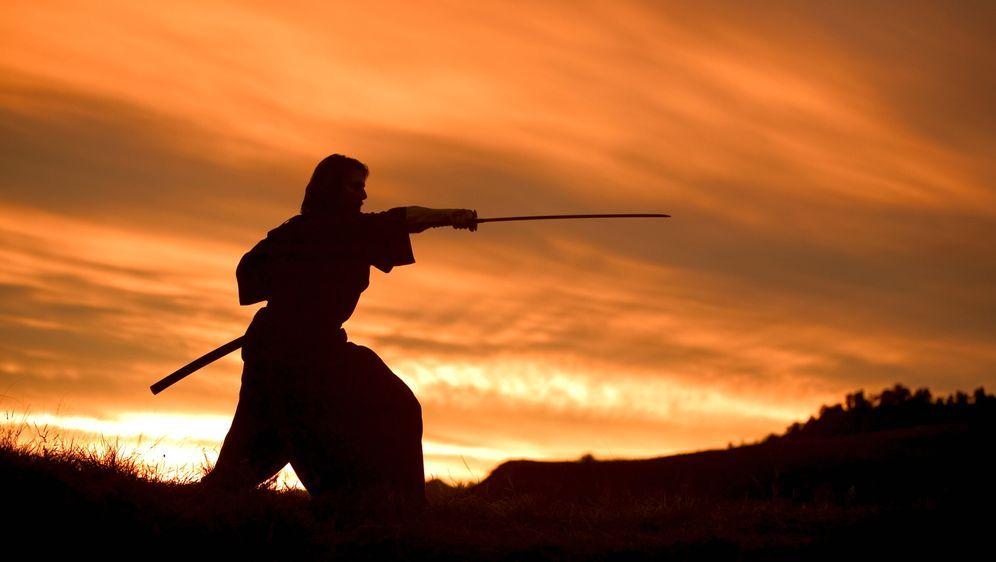 Last Samurai - Bildquelle: Warner Bros.
