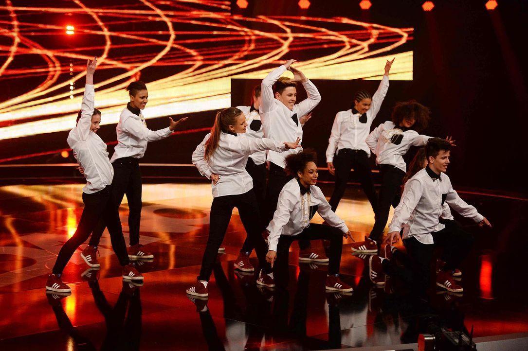 Got-To-Dance-Soulfly-08-SAT1-ProSieben-Willi-Weber - Bildquelle: SAT.1/ProSieben/Willi Weber