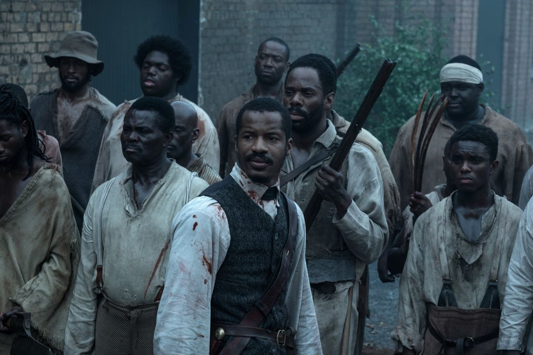 Nat Turner (Nate Parker, M.) - Bildquelle: Jahi Chikwendiu 2016 Twentieth Century Fox Film Corporation.  All rights reserved. / Jahi Chikwendiu