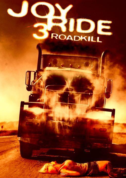 JOY RIDE 3: ROADKILL - Artwork - Bildquelle: 2014 Twentieth Century Fox Film Corporation.  All rights reserved.