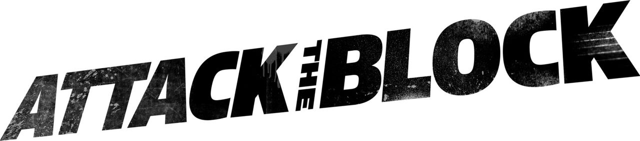 ATTACK THE BLOCK - Logo - Bildquelle: Wild Bunch Germany 2013