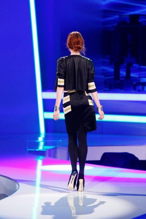 Fashion-Hero-Epi01-Marcel-Ostertag-07-ProSieben-Richard-Huebner - Bildquelle: ProSieben / Richard Huebner