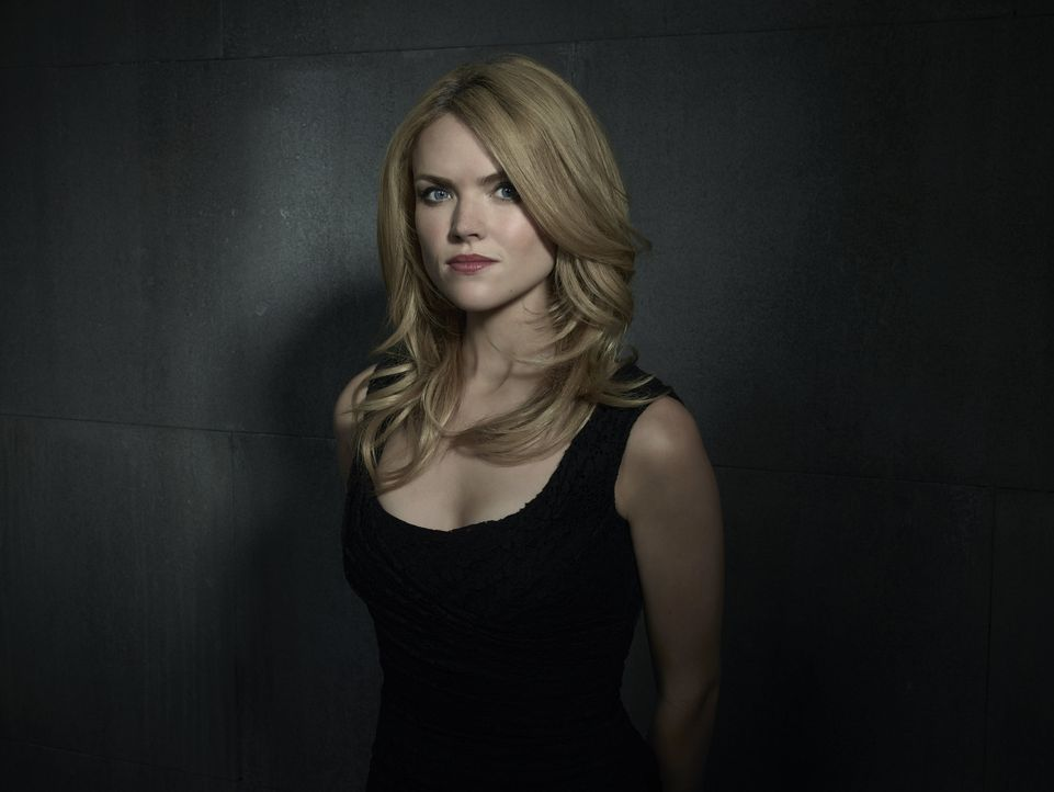 Barbara Kean (Erin Richards) - Bildquelle: Warner Bros. Entertainment, Inc.