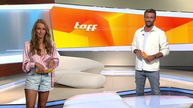 Taff - Taff - 29.06.2020: Pop-up-freizeitpark & So Geil Ist Deutschland