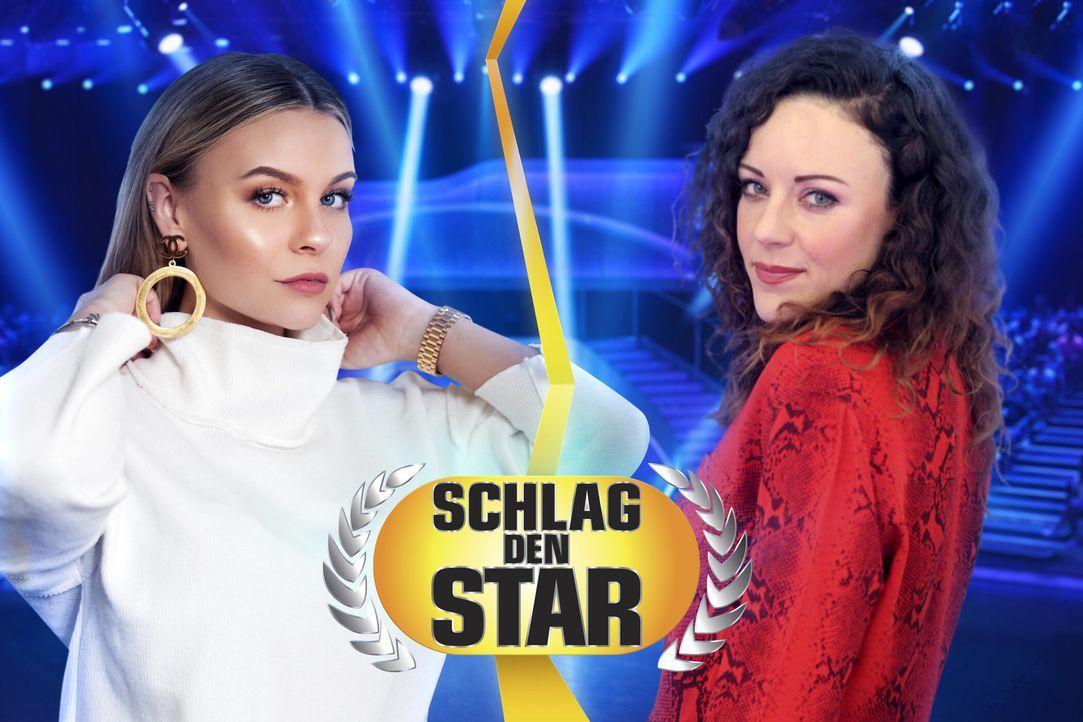 Schlag den Star - Artwork - Bildquelle: ProSieben