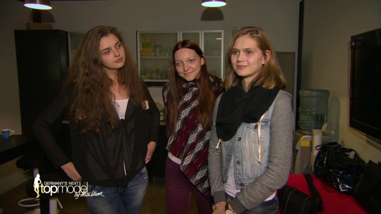 GNTM-10-Sendung06_087 - Bildquelle: ProSieben