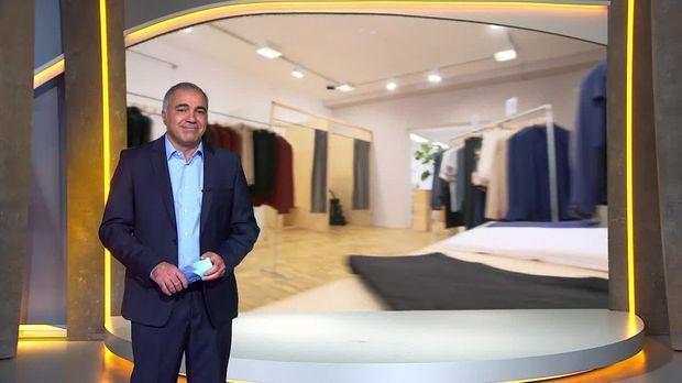 Galileo - Galileo - Freitag: Designer Produzieren Nachhaltige Mode Aus Geretteten Textilien