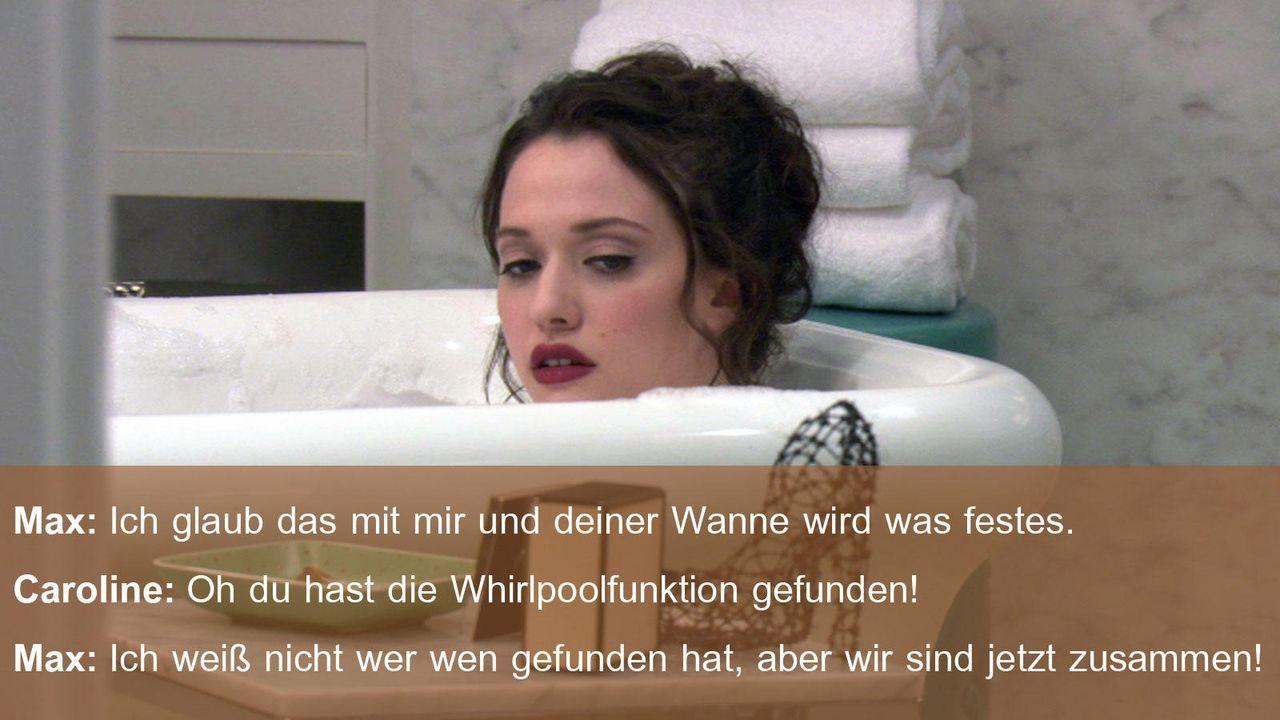2-broke-girls-zitat-woche-4-whirlpoolfunktionjpg 1600 x 900 - Bildquelle: Warner Bros.