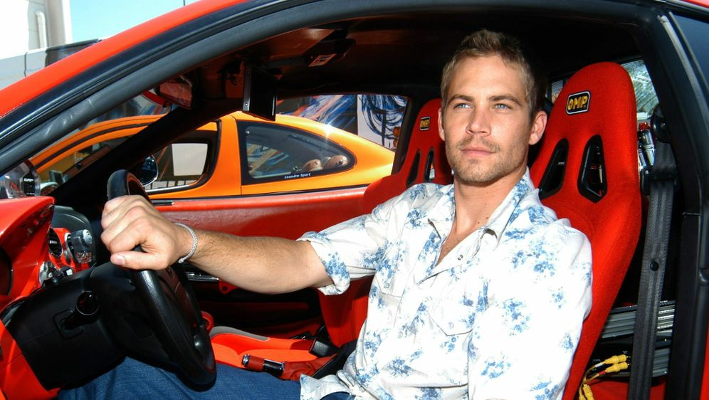 Paul Walker Bruder Fast And Furious 7