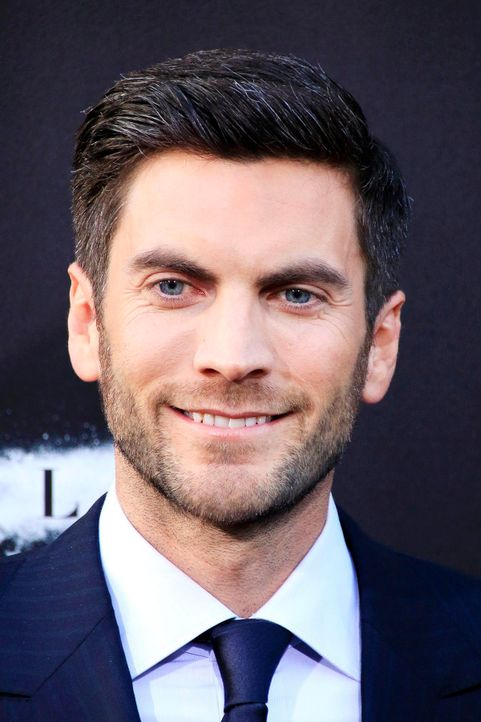 Interstellar-Premiere-LA-Wes-Bentley-14-10-26-dpa - Bildquelle: dpa
