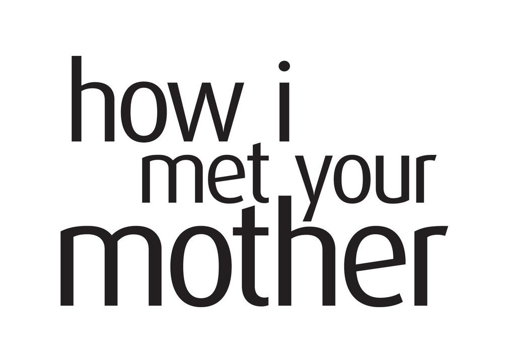 how i met your mother - Logo ... - Bildquelle: 20th Century Fox International Television