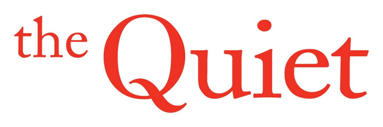 The Quiet - Logo - Bildquelle: Copyright   2005 Burnt Orange Productions, LLC. All Rights Reserved.