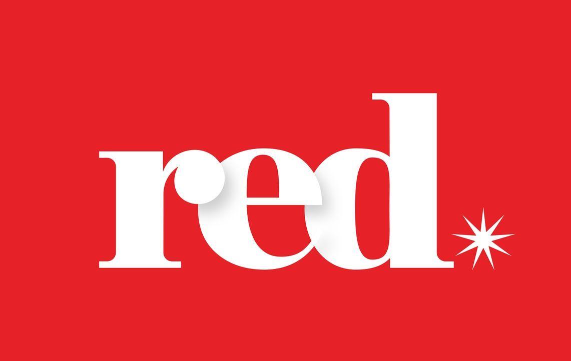 """""""red."""" - Logo - Bildquelle: ProSieben"""