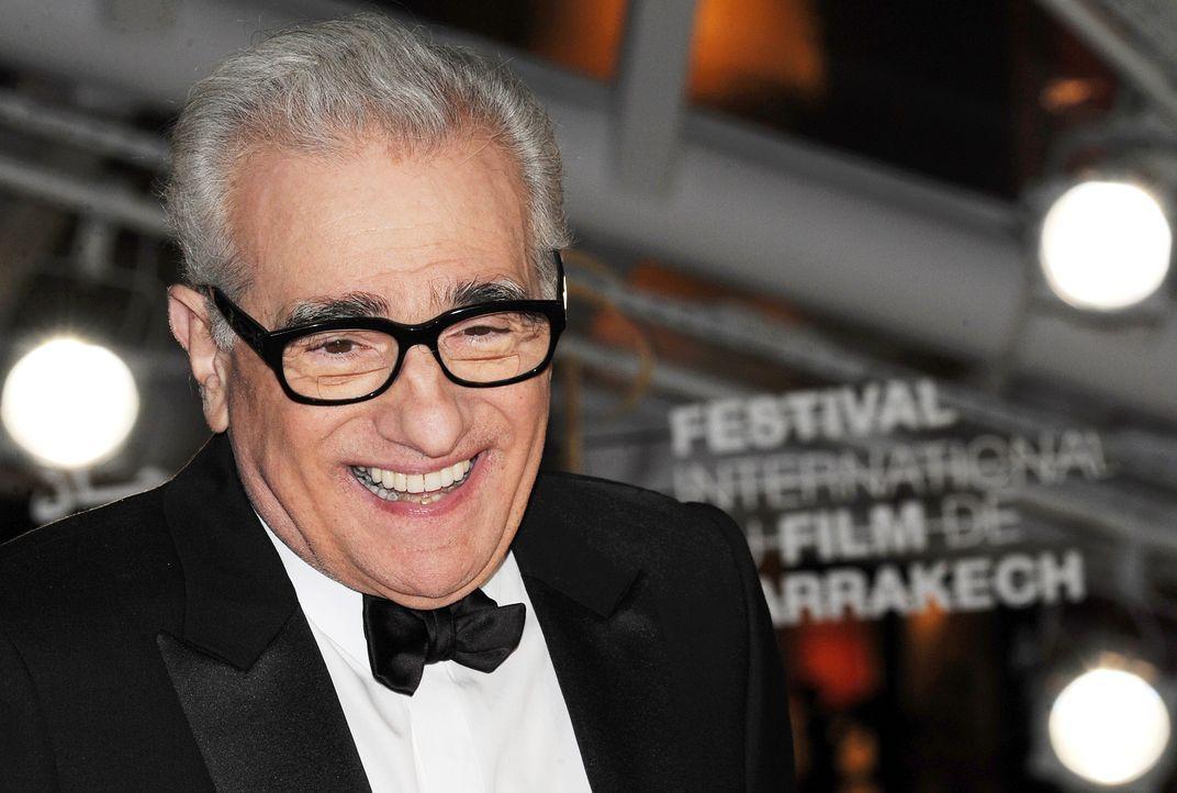 Martin-Scorsese-13-11-30-AFP - Bildquelle: AFP