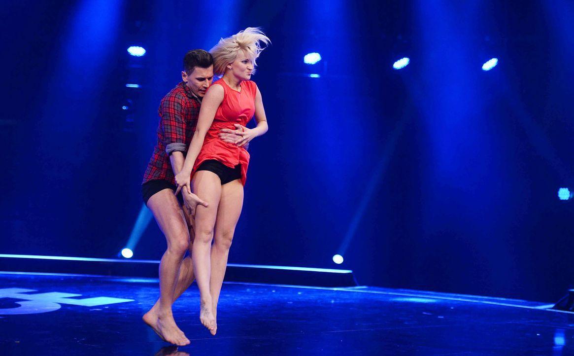Got-To-Dance-Tanya-Oleg-04-SAT1-ProSieben-Willi-Weber - Bildquelle: SAT.1/ProSieben/Willi Weber