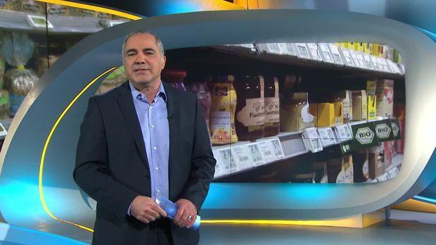Galileo - Galileo - Dienstag: Wie Du Fake-food Erkennst