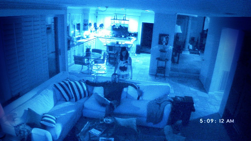Paranormal Activity 2 - Bildquelle: 2010 by Paramount Pictures. All Rights Reserved.