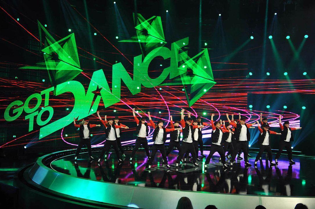 Got-To-Dance-Dream-Dance-02-SAT1-ProSieben-Willi-Weber - Bildquelle: SAT.1/ProSieben/Willi Weber