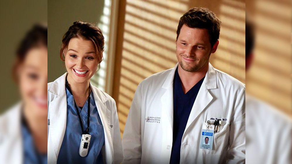Greys Anatomy Staffel 11 Deutsch