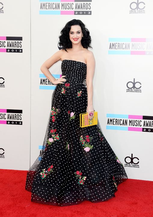 American-Music-Awards-13-11-24-01-AFP - Bildquelle: AFP