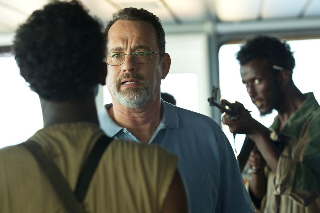 Captain-Philips-07-Sony-Pictures-Releasing-GmbH  - Bildquelle: Sony Pictures Releasing GmbH