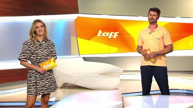 Taff - Taff - Taff Vom 08. Juli 2021
