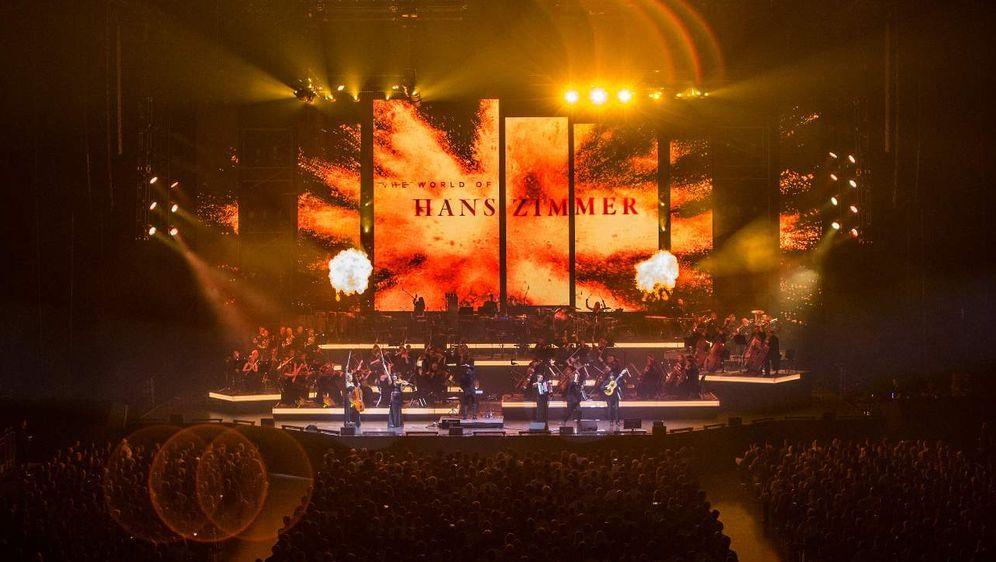 - Bildquelle: Semmel Concerts