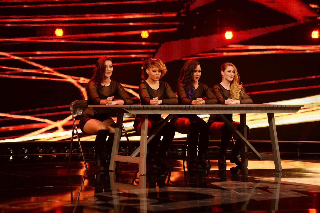 Got-To-Dance-Who-02-SAT1-ProSieben-Willi-Weber - Bildquelle: SAT.1/ProSieben/Willi Weber