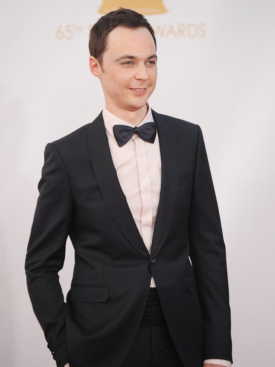 Emmy-Awards-Jim-Parsons-13-09-22-AFP - Bildquelle: AFP