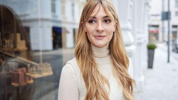 Lieblingsprodukte: Eine Studentin aus München wirbelt die Naturkosmetik-Branc...